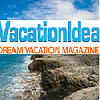 Vacation Idea magazine logo
