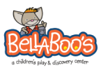 Bellaboo's logo