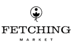 Fetching Market Logo