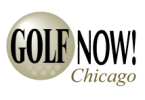Golf Now Chicago logo