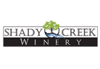 Shady Creek Winery logo