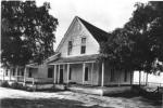 The Original Irvine Ranch House