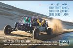 Ad Campaign - Dunes