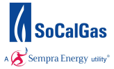 Southern California Gas Company logo