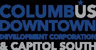 CDDC Logo
