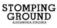 Stomping Ground logo