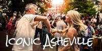 Iconic Asheville Nav