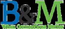 Borthwick & McLaughlin Logo