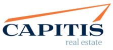 Capitas Real Estate logo