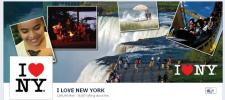 "There are now a million more reasons to love New York! I LOVE NEW YORK, already the top-ranked number one Destination Marketing Organization (DMO) in North America on Twitter, has reached a social media milestone of one million ""LIKES"" on Facebook, making it now the first and only state in the nation with more than a million Facebook fans!"