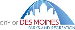 City Parks logo