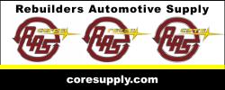 Rebuilders Automotive Supply Logo