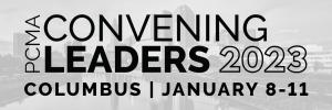 PCMA Convening Leader January 8-11, 2023