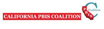 CA PBIS Coalition