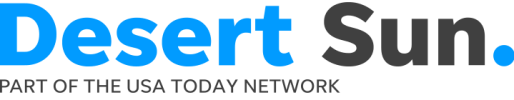 Desert Sun logo