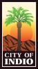 City of Indio logo