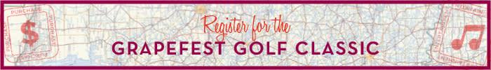 2019 GF Golf Classic Registration