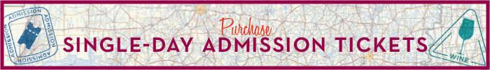 2019 GF Single Day Admission Tickets