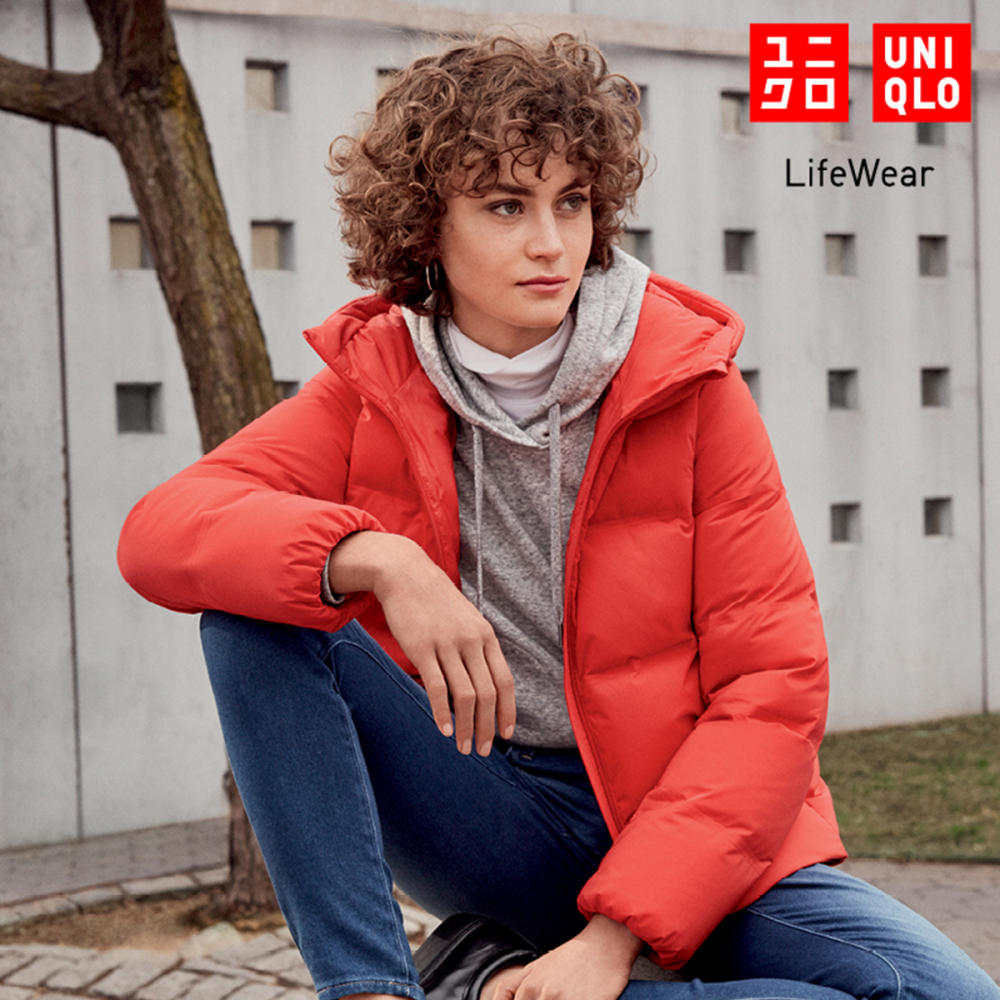 UNIQLO Docklands Grand Opening