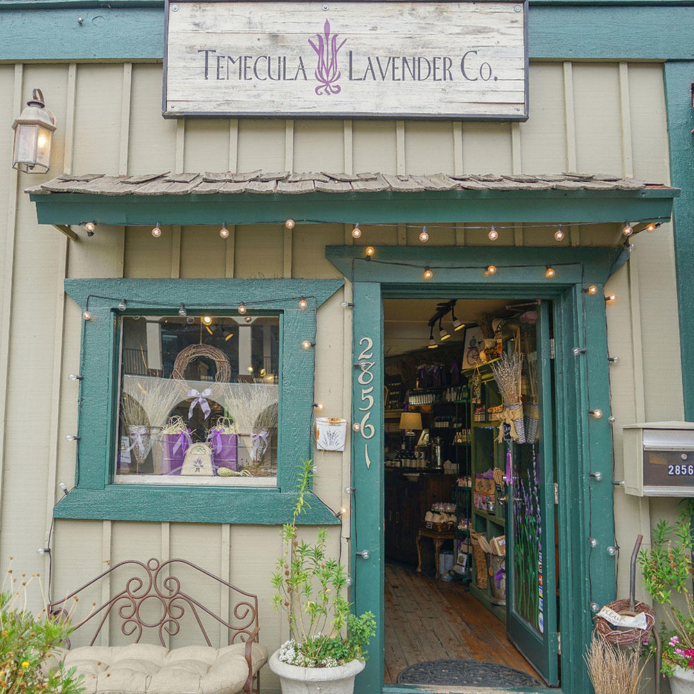 lavender company at old town