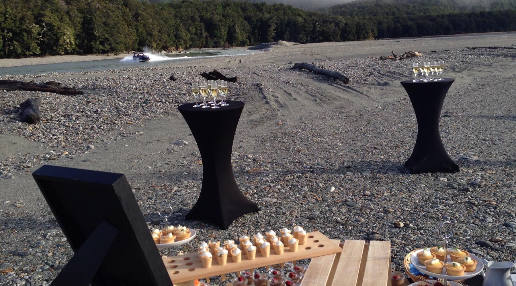 Dart River Luxury credit HQ New Zealand