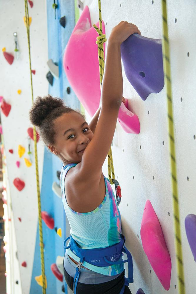 First Ascent - Family Fun Blog