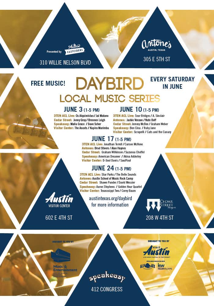 Daybird