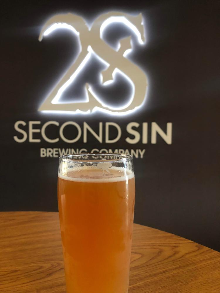 Second Sin Brewing Company