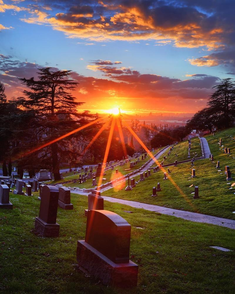 Mountain View Cemetery UGC Photo
