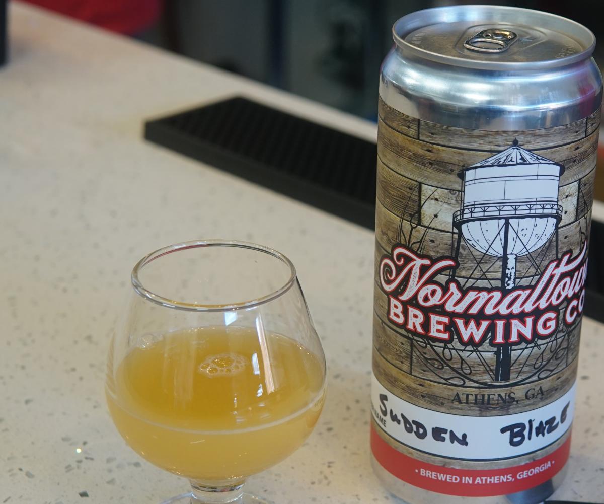 Normaltown Brewing Company