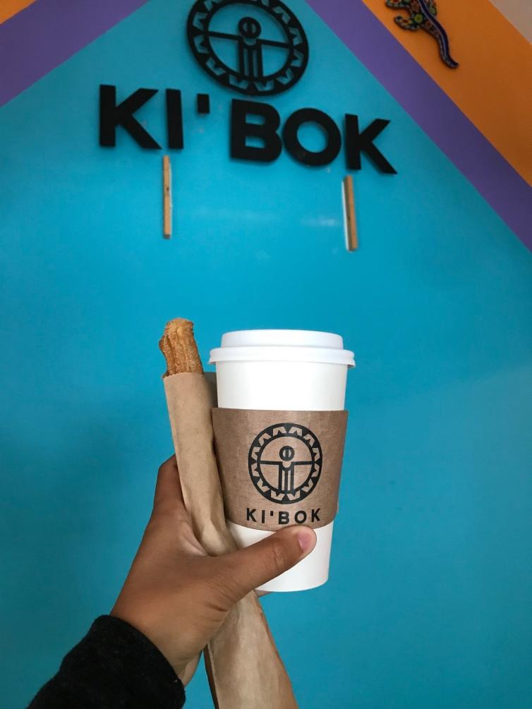Ki'Bok Restaurant