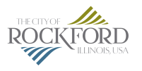 City of Rockford logo