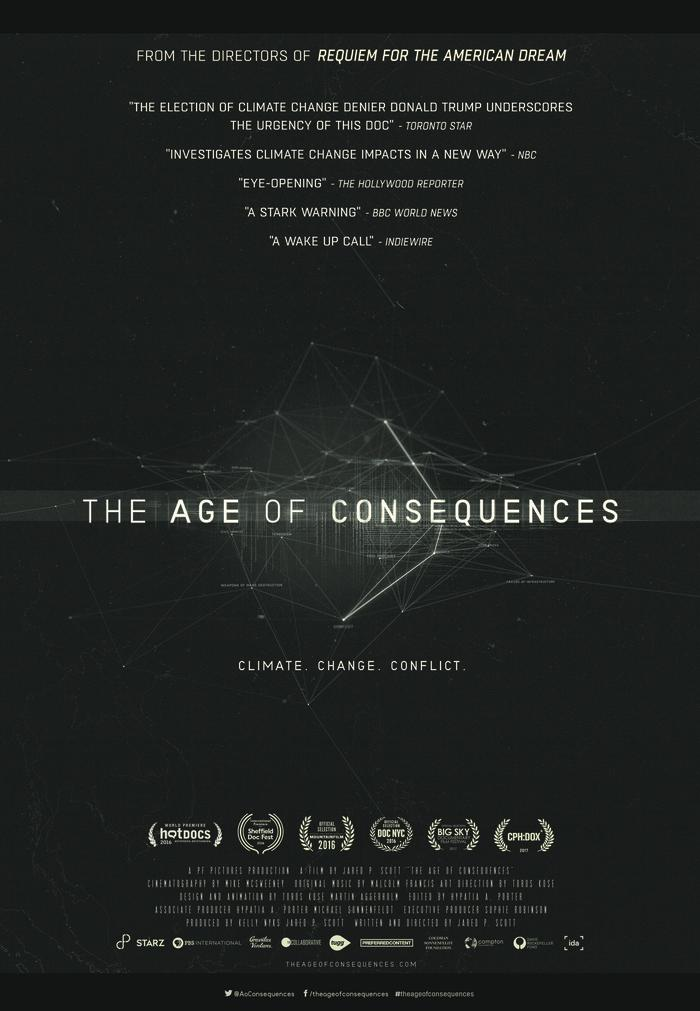 newportFILM Age of Consequences