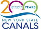 Canals Bicentennial logo