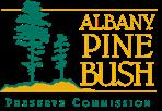 Albany Pine Bush logo