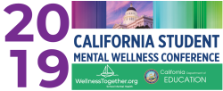 Student Wellness Conference Logo