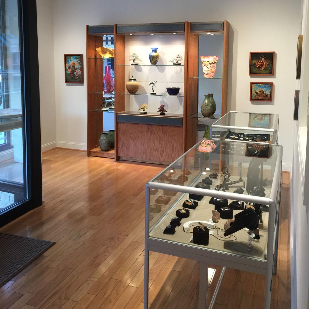 East Carolina Artspace