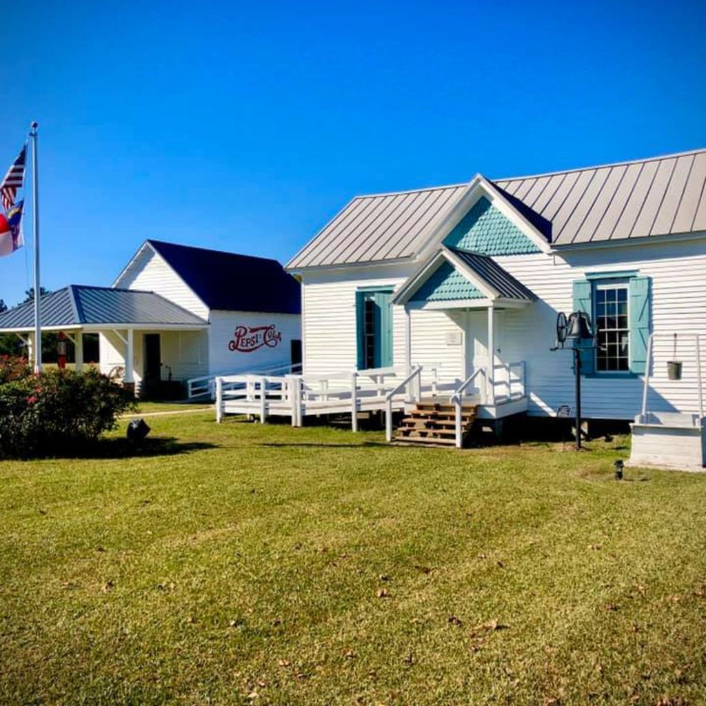 Eastern Carolina Village & Farm Museum