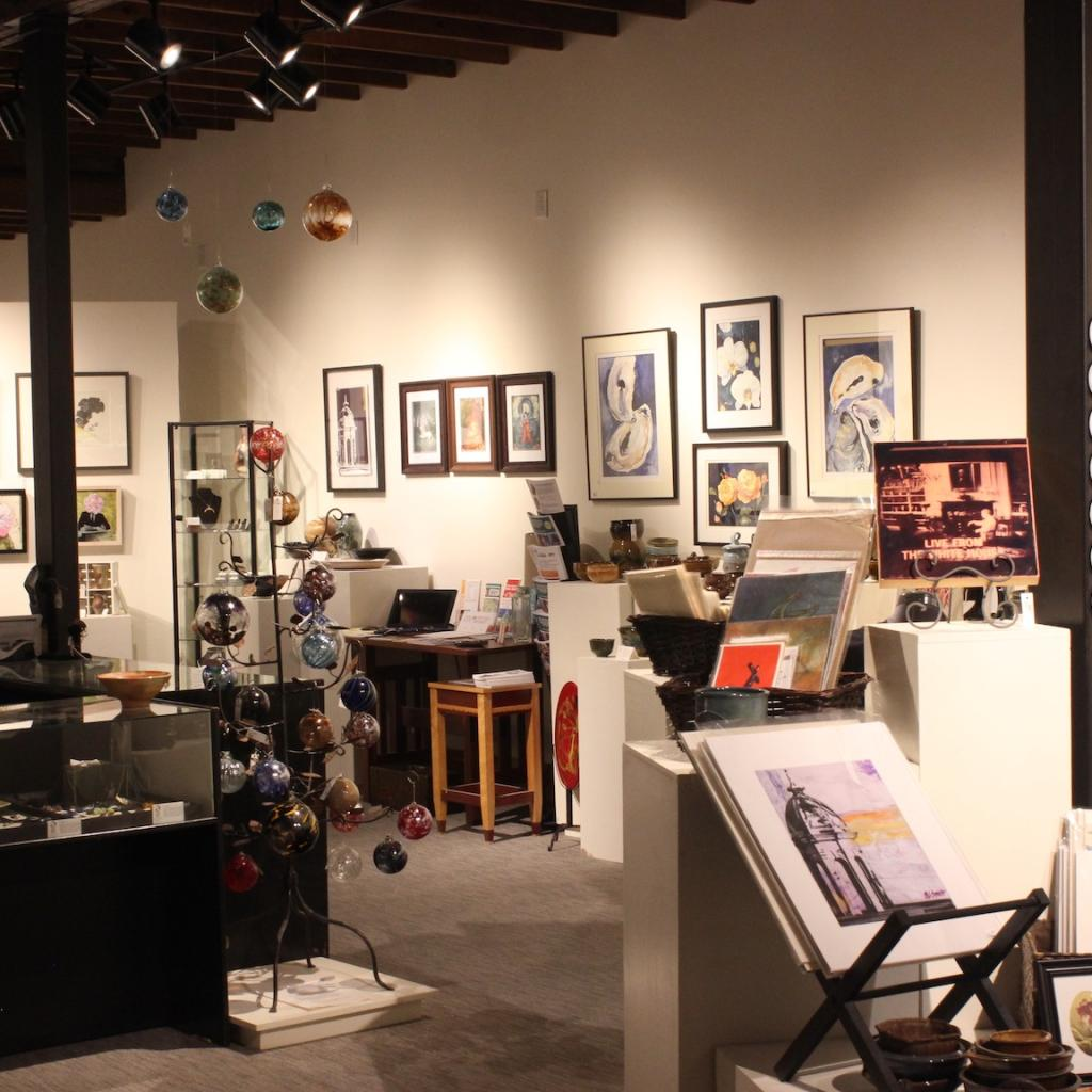 Emerge Gallery & Art Center Gallery