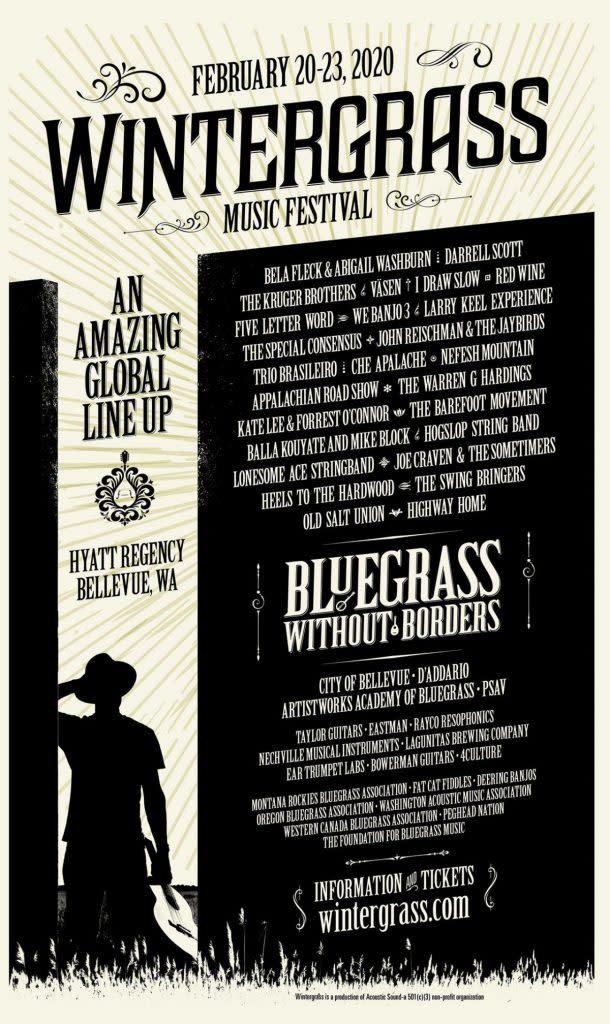 Wintergrass Festival