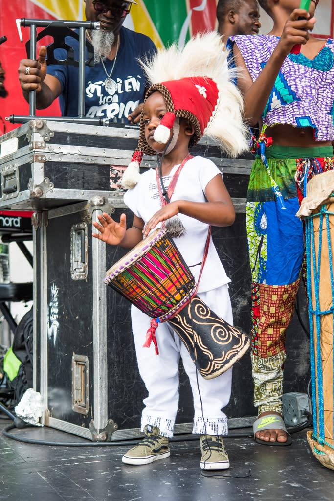 AfroBeat 2017