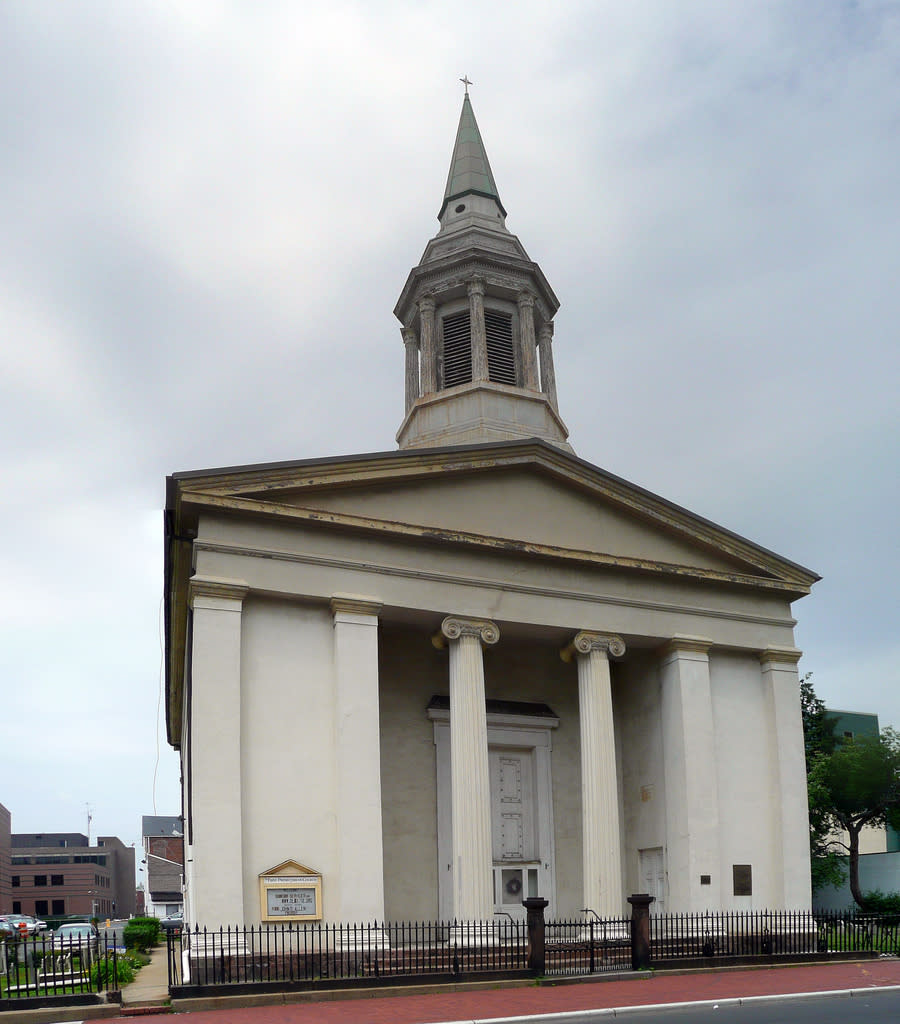First Presbyterian