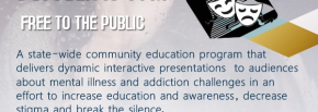 De-Stigmatizing Mental Illness--An Interactive Play