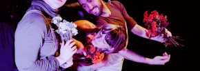 CULTURE CRAWL DANCE SERIES: REFRAME DANCE THEATRE PRESENTS, REMEMBER ME