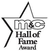 mc hall of fame badge