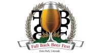 Fall Back Beer Fest Header Image