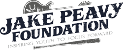 Jake Peavy Foundation Logo
