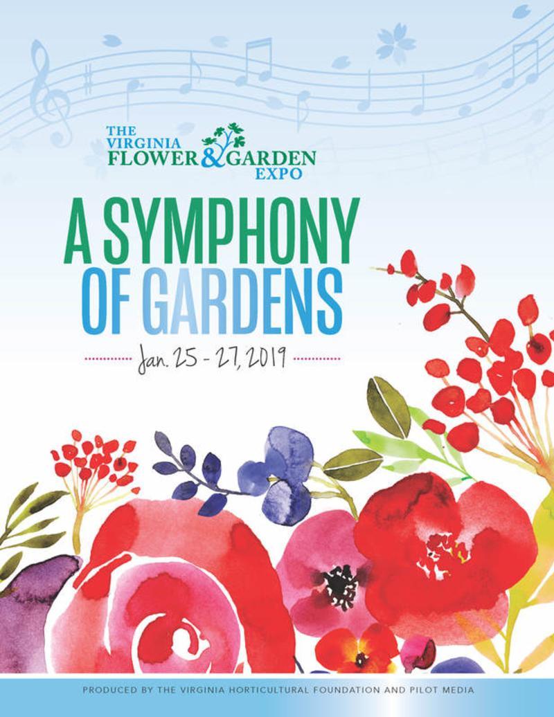 Virginia Flower and Garden Expo