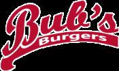 Bub's Burgers Logo