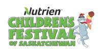 Children's Fest logo 2020